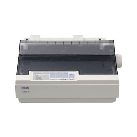 Printer Epson Lx 300 epson printer epson lx300