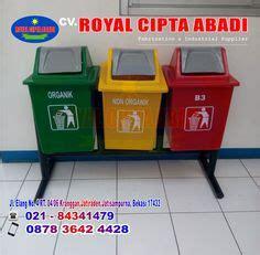 Harga Tong Sah Fiberglass Organik Non Organik 1 beli tempat sah fiber warna murah dari jatno jatn