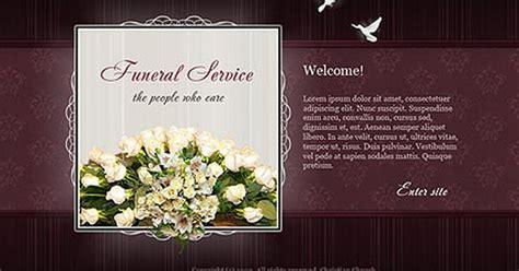 Funeral Presentation Template Alletjut Info Memorial Slideshow Template