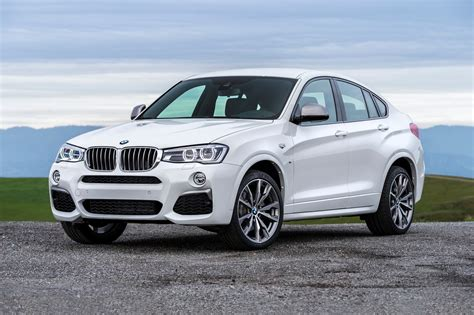 New Bmw X4 2018 by 2018 Bmw X4 Pricing For Sale Edmunds