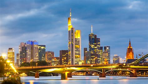 frankfurt a fascinating and captivating german city born free fare buzz