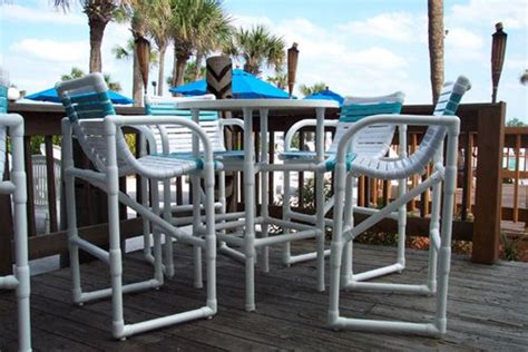 Pvc Bar Stools Plans by Free Pvc Bar Stool Plans Woodworking Projects Plans