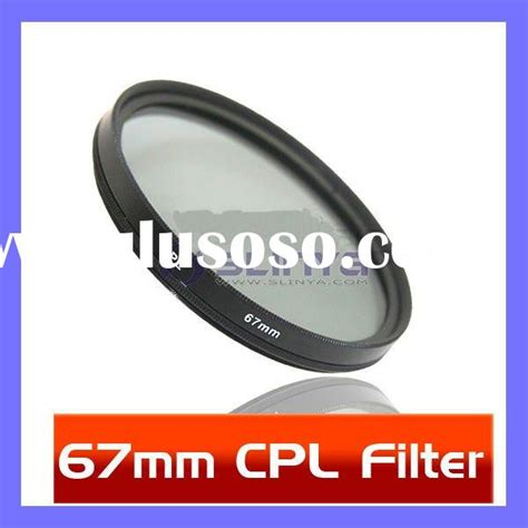 Optic Pro Filter Cpl 67mm 1 nikon optical lens nikon optical lens manufacturers in lulusoso page 1