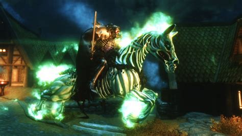 skyrim knight of skeleton armor mod knight of skeleton armor 鎧 アーマー skyrim mod データベース mod紹介