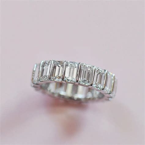 Wedding Bands With Baguettes by Baguette Wedding Band Ideas For Trusty Decor