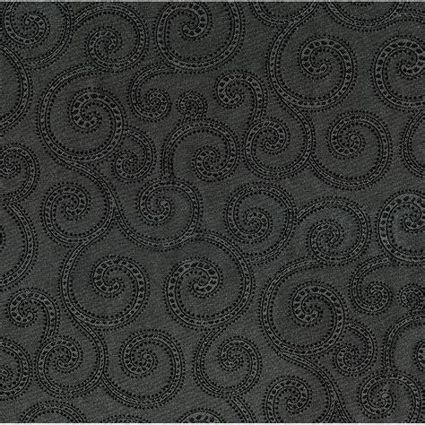 home decor fabrics crypton clematis 9006 graphite