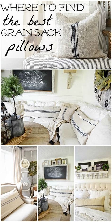 mustard seed home decor 28 images 17 best images about 17 best images about grain sacks home decor on pinterest