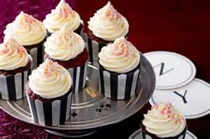 red velvet cupcakes recipe taste com au