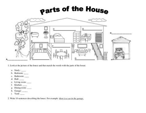 house printable exercises imagem educaci 243 n preescolar alumno on
