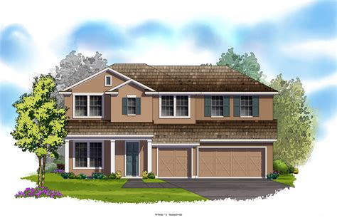 the brewster located in willowcove at nocatee david