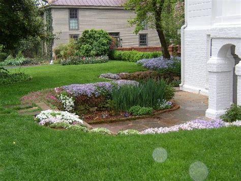 Garden Of Orange Va Mayhurst Inn Bed And Breakfast 12460 Mayhurst In