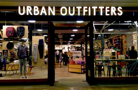 I Shoppers From Outfitters by Coachella Files Lawsuit Against Outfitters For