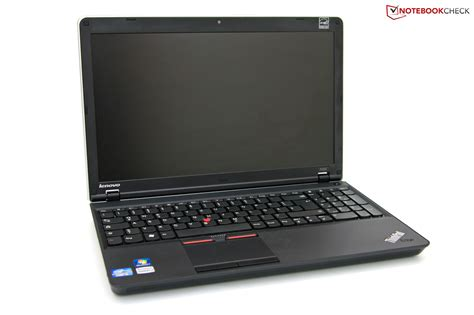 Laptop Lenovo Thinkpad review lenovo thinkpad edge e520 notebook notebookcheck