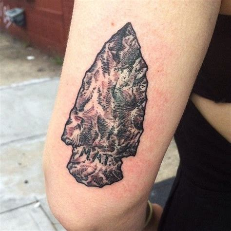 arrowhead tattoo 17 best images about arrowhead on