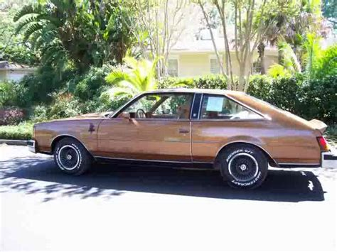 1979 buick regal turbo 1979 turbo buick century coupe