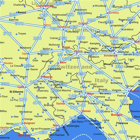 us road maps with distances us road distances myideasbedroom