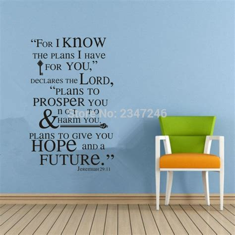 scripture wall stickers buy wholesale scripture wall stickers from china