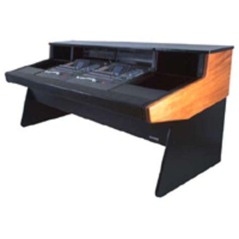 synergy help desk omnirax s82d8 synergy for two d8b desks at gear4music