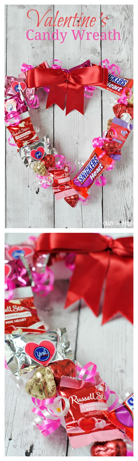 valentines day ideas for a you like s wreath projects
