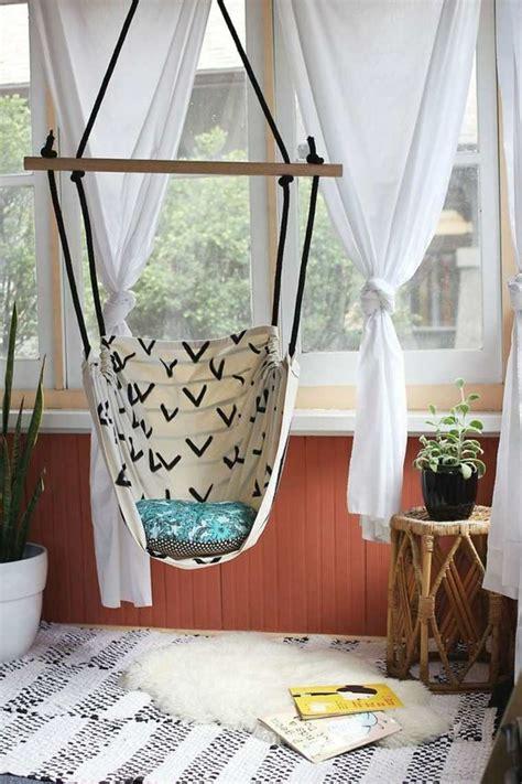 Fabriquer Hamac by Fabriquer Un Salon De Jardin 24 Id 233 Es De Bricolage Pour