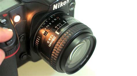 Nikon Af 28mm F 2 8d Nikkor Lens A nikkor af 28mm f 2 8d