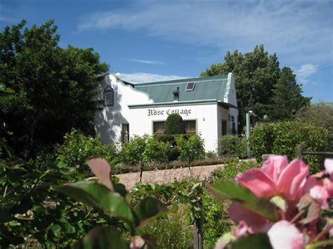Cottage On Montagu by Cottage In Montagu