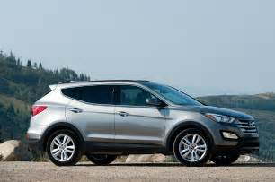 Hyundai Santa Fe Reviews 2014 2014 Hyundai Santa Fe Sport Consumer Reviews Edmunds