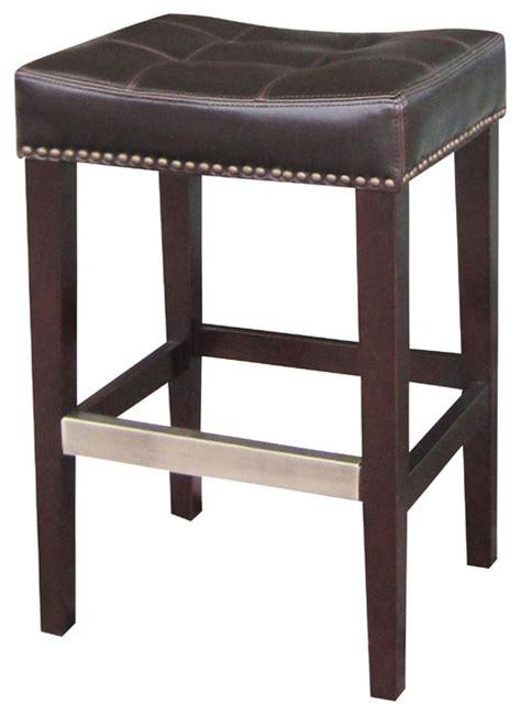 Kick Plates For Bar Stools by Counterstool With Kickplate Transitional Bar