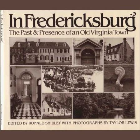 the history of the city of fredericksburg virginia classic reprint books historic fredericksburg foundation inc the circle