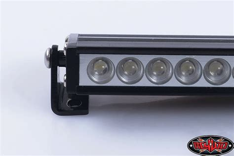 Rc4wd 1 10 Baja Designs Stealth Led Light Bar 100mm Z Baja Designs Stealth Led Light Bar