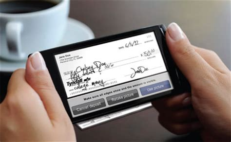 mobile bank deposit the secret weapon for credit unions mobile banking