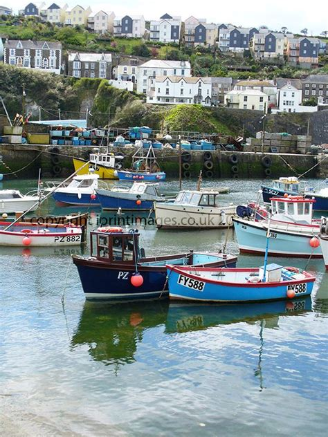 bass boat village cornish fishing village ஜ the sailing s beauty ஜ