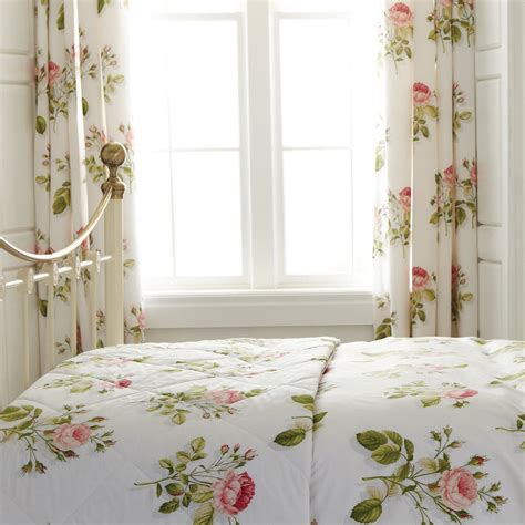 sanderson ready made curtains sale sanderson english rose curtains disc curtains palmers