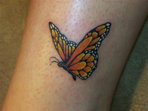 tattoo ali farfalla 1001 idee per tatuaggi caviglia per lei per lui e per la