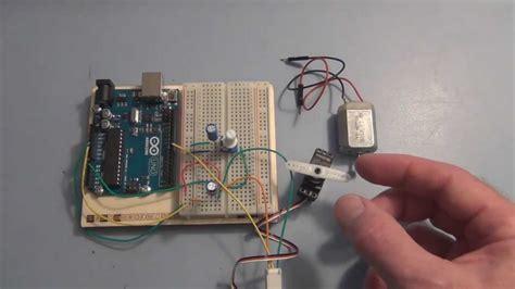 arduino servo motor speed arduino uno tutorial servo motor