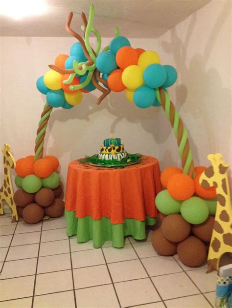 arreglos para baby shower de nino decoracion para baby shower de mi sobrino by me iglobiu