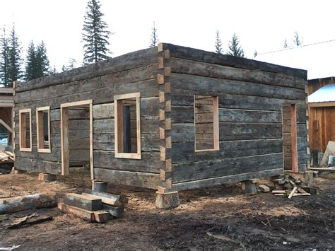 building log cabin building a hewn log cabin original hewn log cabins from