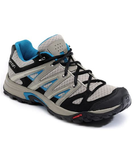 salomon sport shoes salomon gray sport shoes price in india buy salomon gray