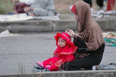 Buat Ibu Musafir Seorang Hamba Warkah Buat Ibu
