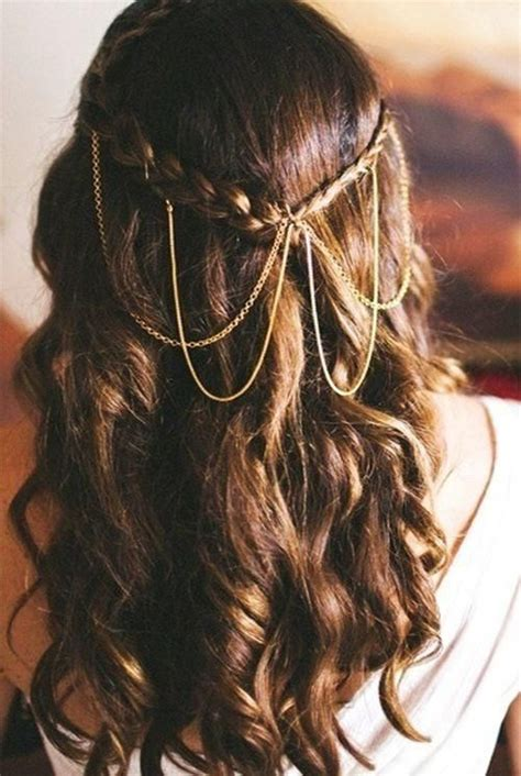 some easy and beautiful hairstyles simple hair styles for girls google search hair styles