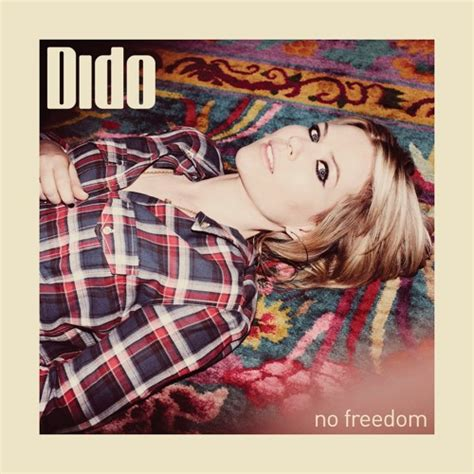 A No One Takes Your Freedom Mashup by Dido No Freedom Benny Benassi Remix By Dido Dido