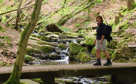 wandlen bad 05 wandelen rond het bergstadje bad bentheim