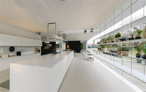 white island kitchen modern white kitchen island with suspended industrial storage running spotls interior