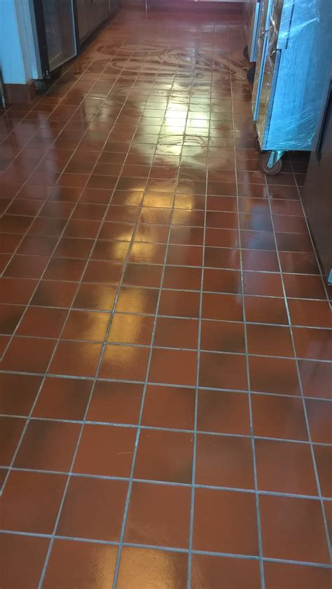 Commercial Kitchen Quarry Floor Tile Minneapolis Country Club Established In 1888 Calls On