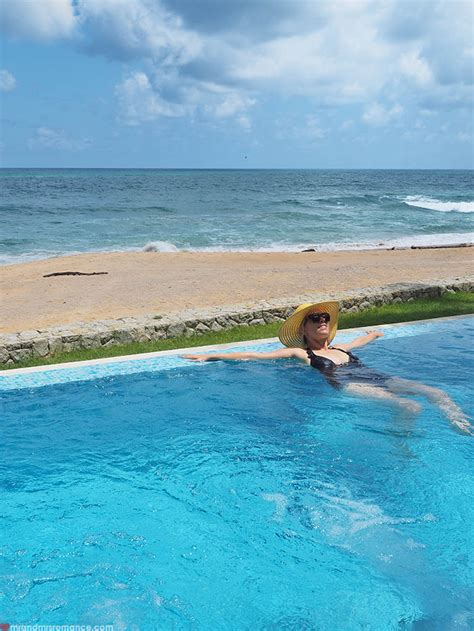 Mrmrsbrownonthebeach From The You Are A Photo Pool You Are A by Where To Stay In Phuket For Aleenta Phuket