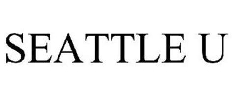 Seattle Number Search Seattle U Trademark Of Seattle Serial Number 77866357 Trademarkia