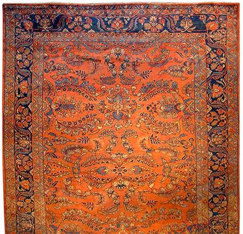 floral spray rug guide to antique sultanabad rugs and carpets