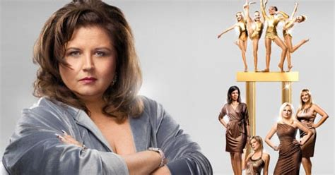 abby lee miller toes glamorosi dance moms recap camouflaged maneuvers