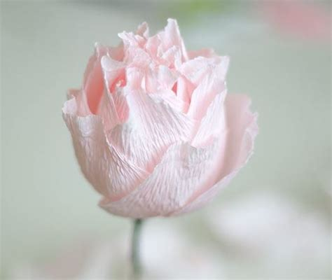 realistic paper flower tutorial origami flower tutorial allfreediyweddings com
