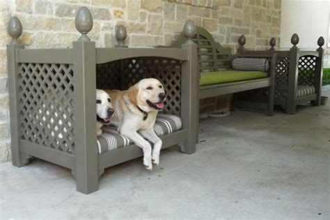 outside dog bed diy outdoor dog bed www imgkid com the image kid has it